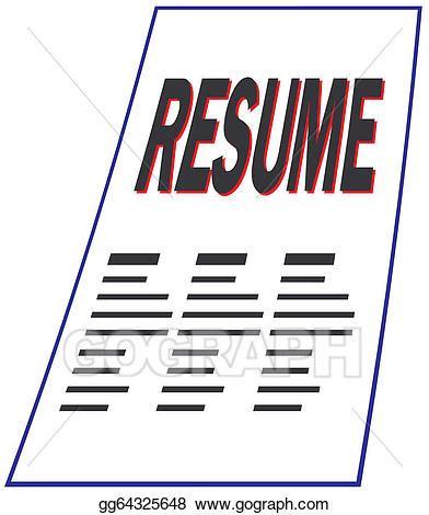 Resume for design internship